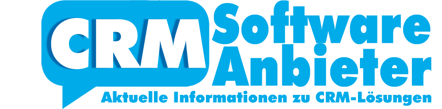 CRM Anbieter