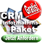 CRM Infopaket jetzt anfordern