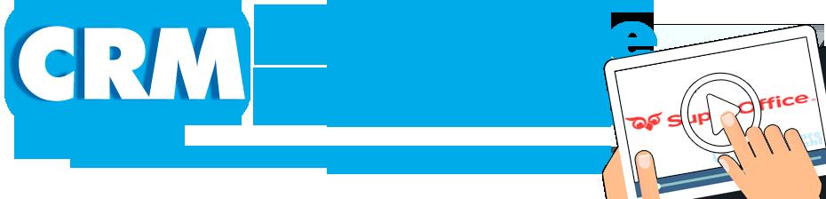 SuperOffice CRM-Videos