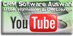 CRM-Software-Auswahl YouTube