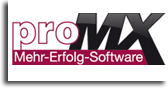 proMX GmbH