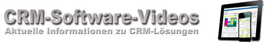 CRM-Software Videos