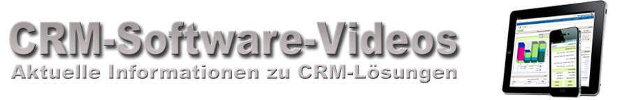 CRM-Software Videos