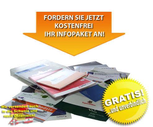 GRATIS CRM-Infopaket