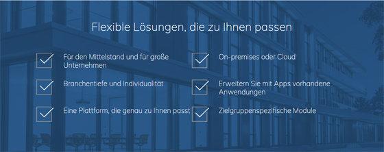 BE terna GmbH